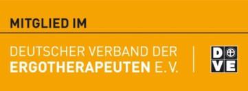 Mitglied im: Deutscher Verband der Ergotherapeuten e.V.